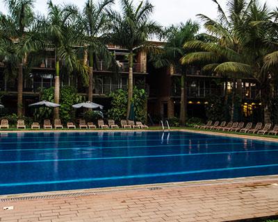 Kabira country club plot 63 old kira road bukoto - Club mahindra kandaghat swimming pool ...