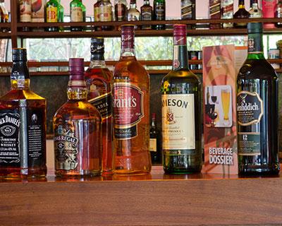 Kabira Bar