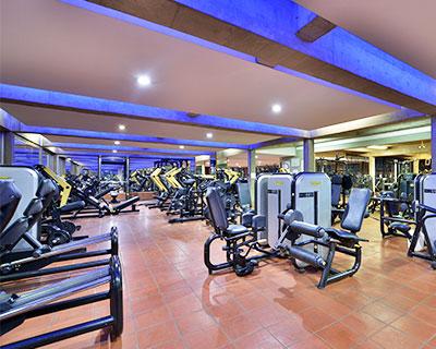 Kabira Gym