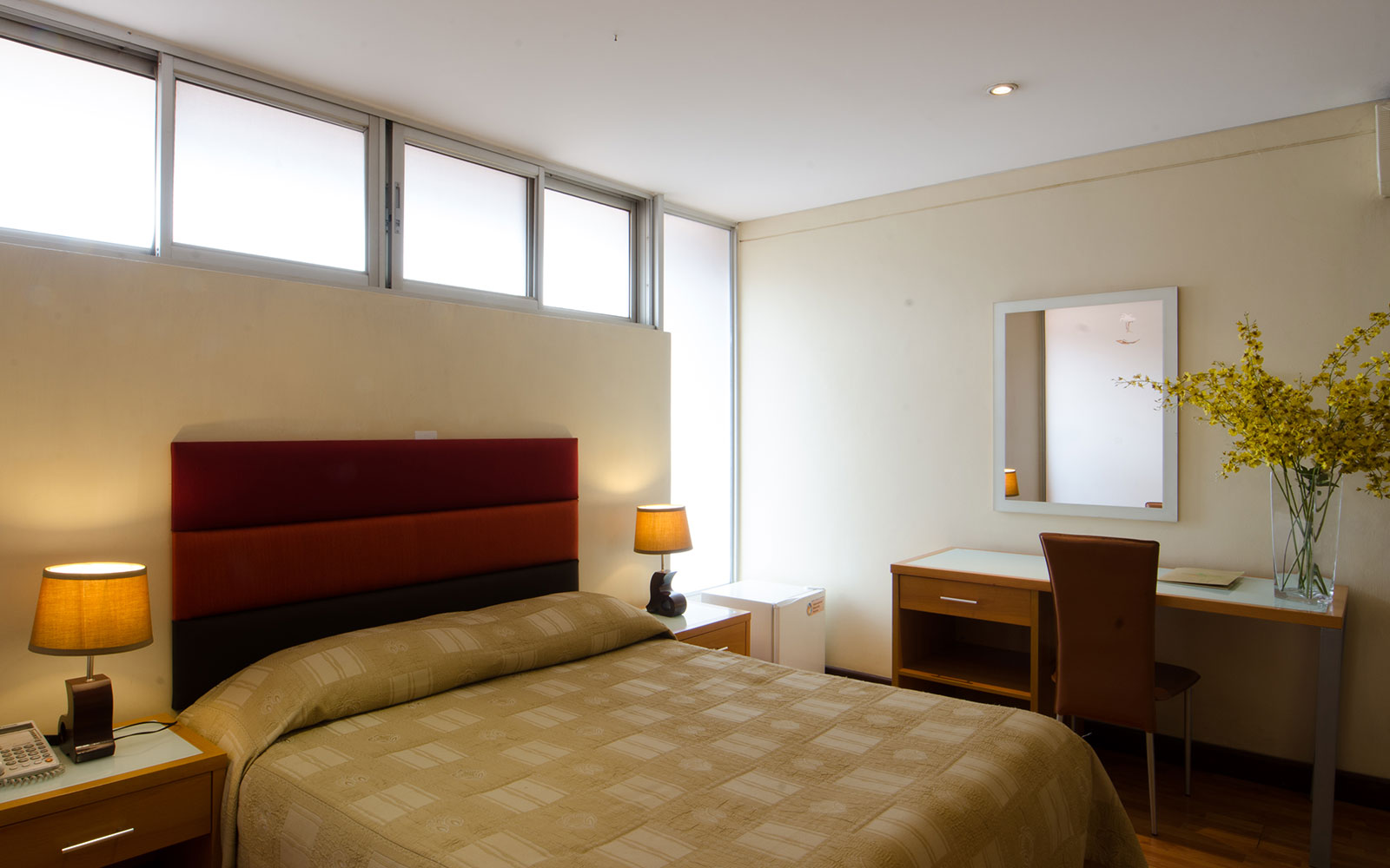 One Bedroom at Kabira Country Room