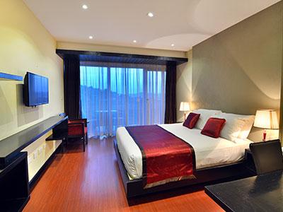 Two Bedroom Suites