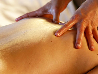 Authentic Swedish Massage