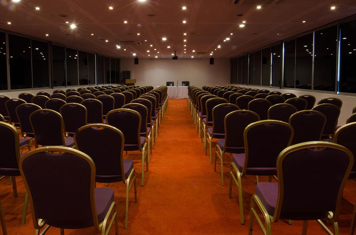 Conference & Meeting venue at Kabira