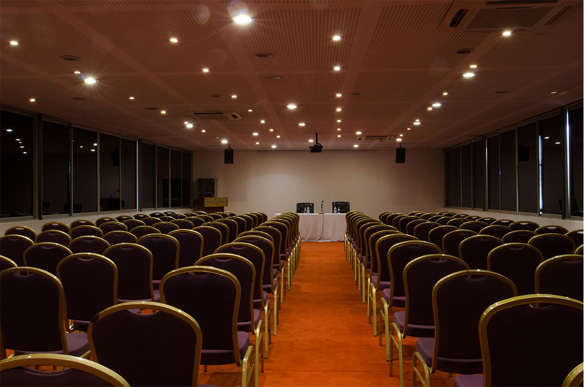 Conference & Meeting venue at Kabira
