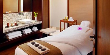 Traveller's Revival Therapeutic Massage