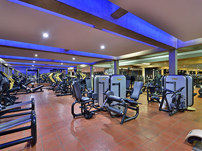 kabira-gym
