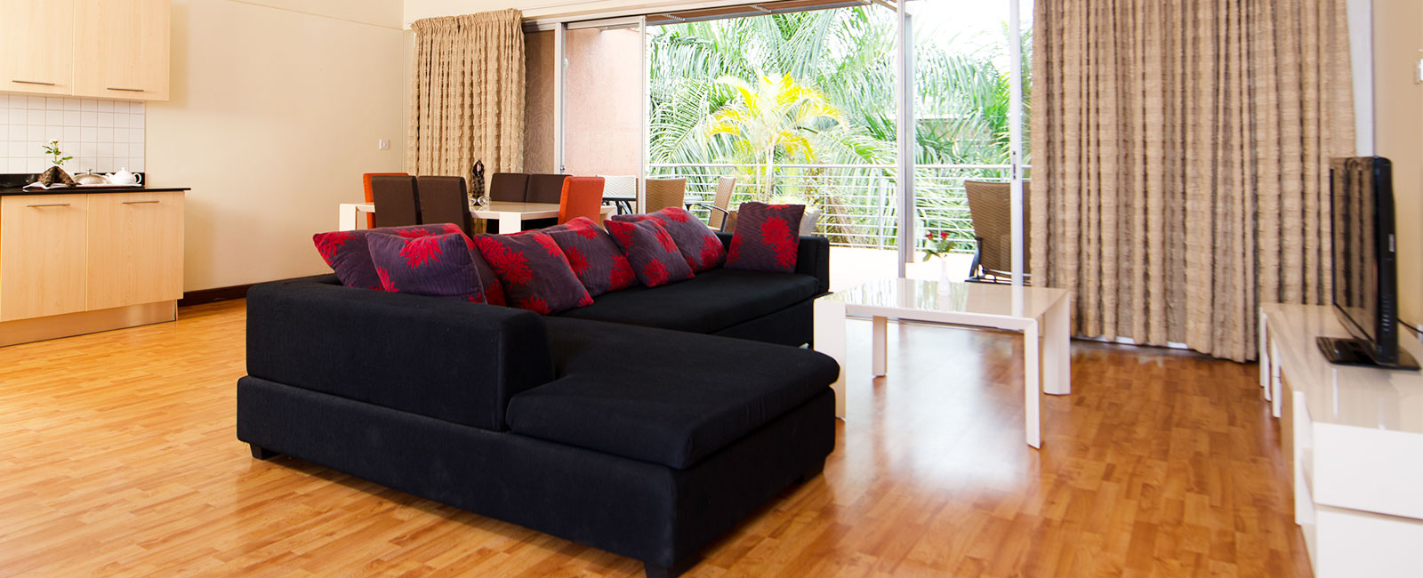 One Bedroom at Kabira Country Club