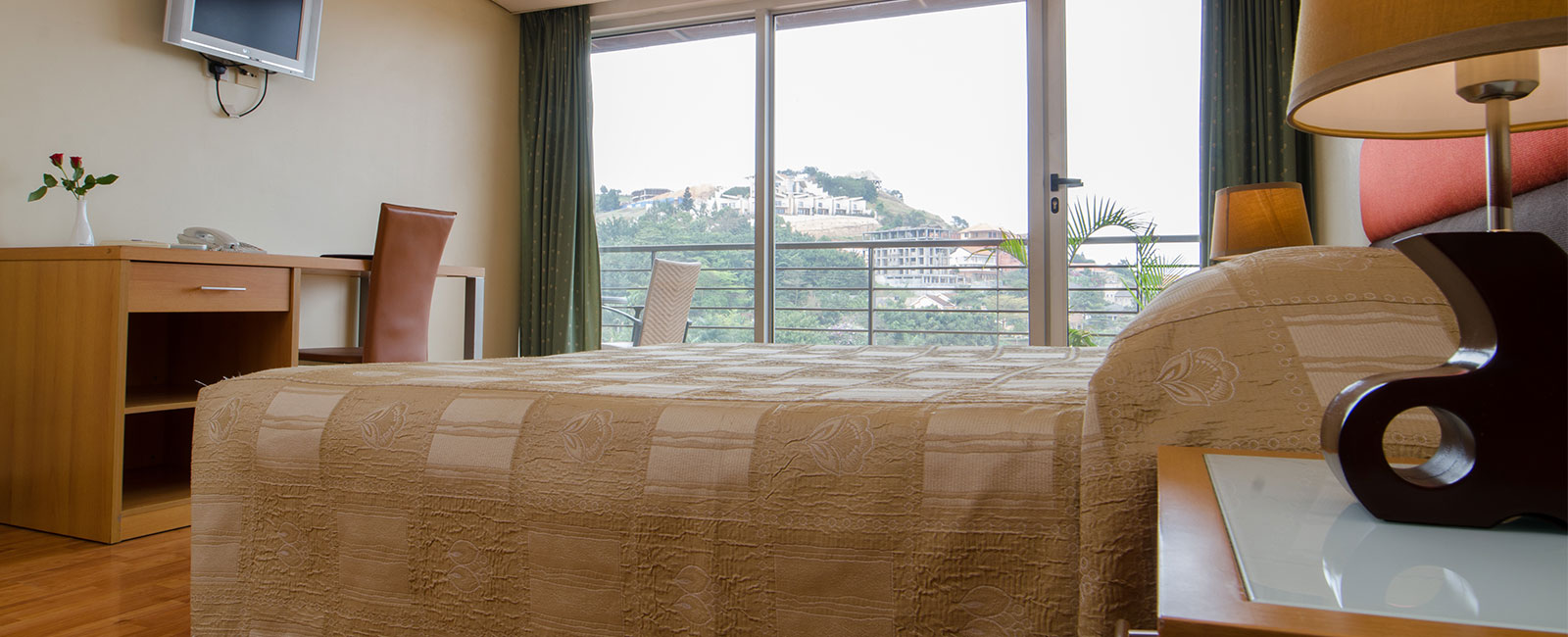 One Bedroom in Kabira