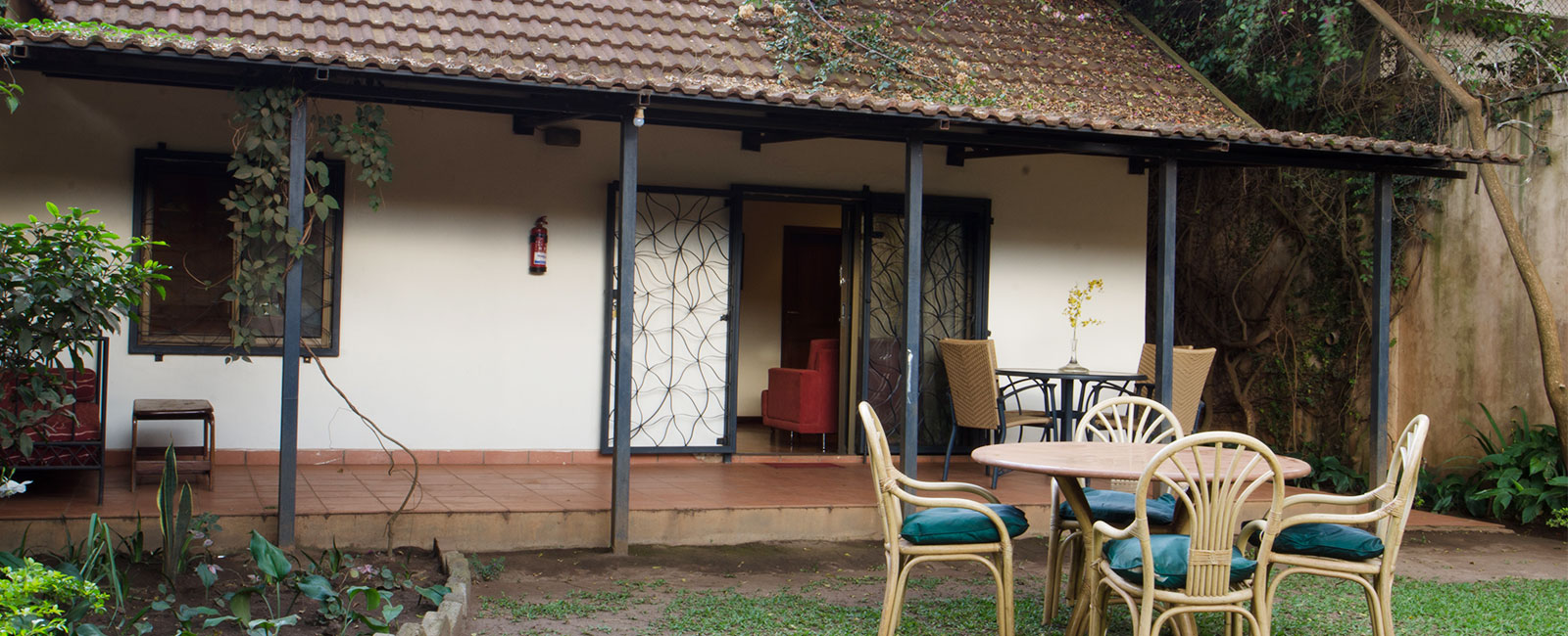 Two Bedroom Cottage at Kabira Country Club