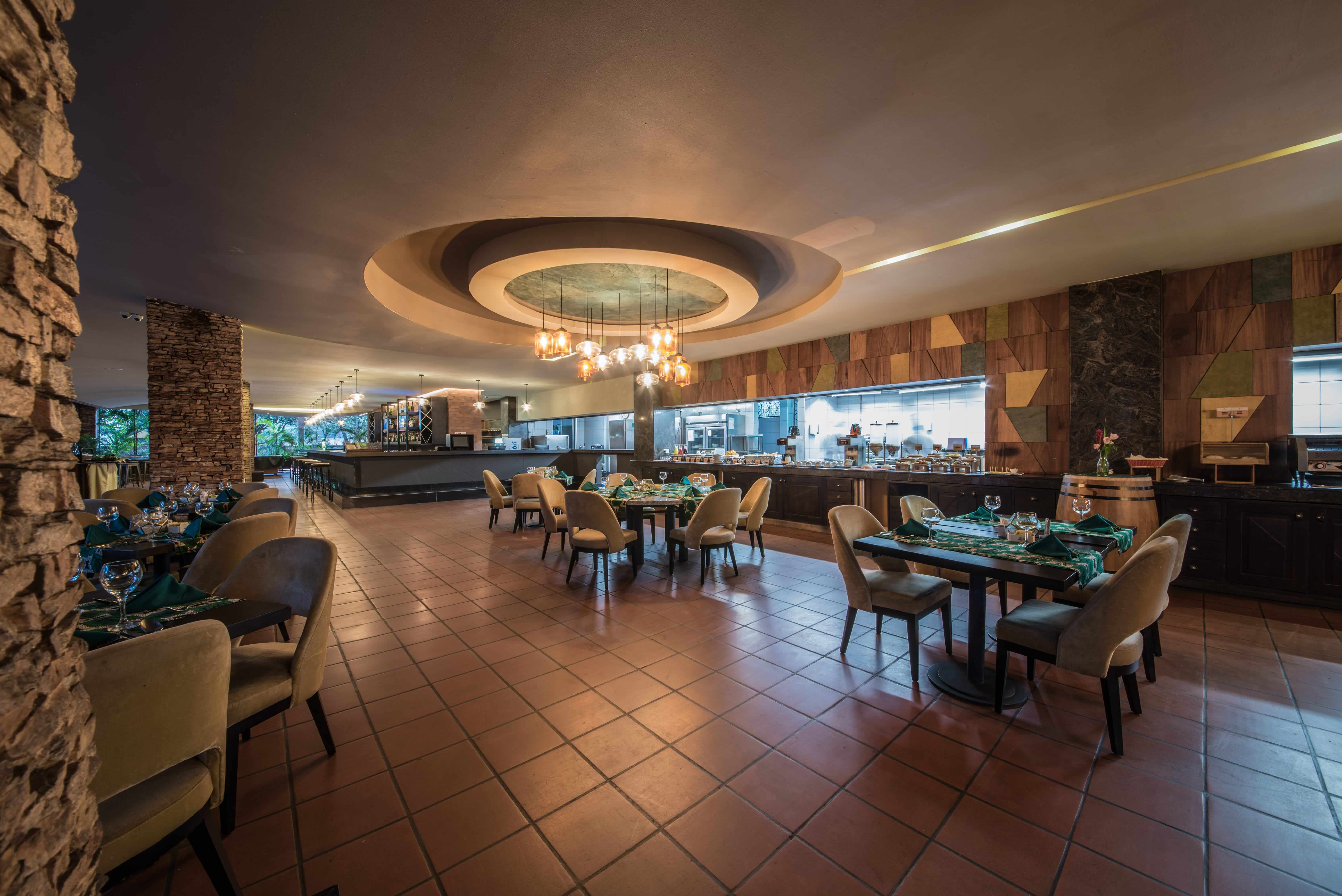 Best Dinning Places in Kampala