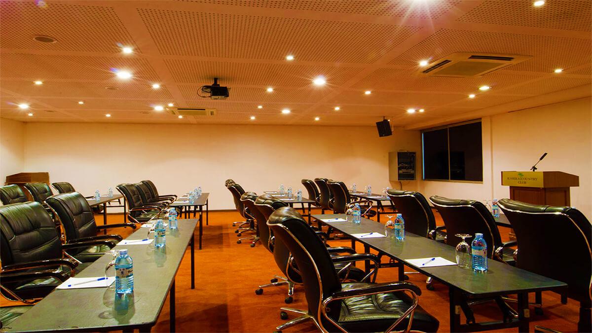Indoor Events Deluxe Studio Room
